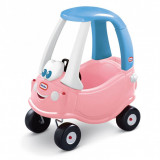 Masinuta printesa Cozy - Little Tikes