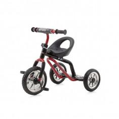 Tricicleta Chipolino Sprinter Rosu - Tricicleta copii