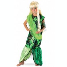 Costum pentru serbare Sirena 128 cm