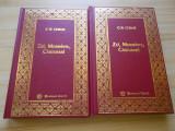 C. W. CERAM--ZEI, MORMINTE, CARTURARI - 2 VOL.