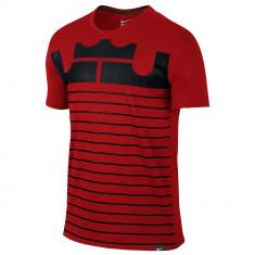 Nike LeBron Art T-Shirt | produs 100% original, import SUA, 10 zile lucratoare - eb270617a - Tricou barbati Nike, Maneca scurta