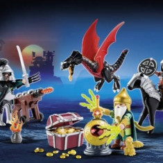 Calendar Craciun - Batalia dragonilor