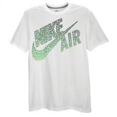 Nike Air Futura 2 Short Sleeve T-Shirt   produs 100% original, import SUA, 10 zile lucratoare - eb270617a - Tricou barbati Nike, Maneca scurta