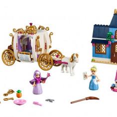 LEGO Disney Princess - Seara fermecata a Cenusaresei 41146