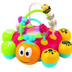 Jucarie interactiva - Gargarita colorata