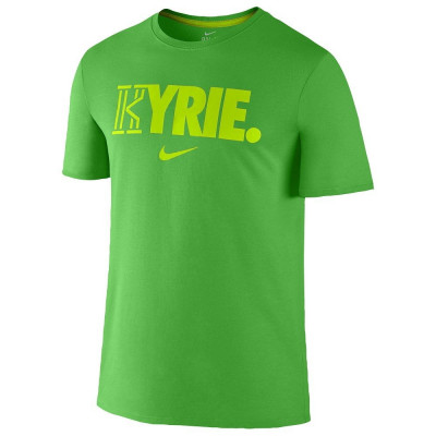 Nike Kyrie T-Shirt | produs 100% original, import SUA, 10 zile lucratoare - eb270617a foto