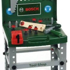 Stand cu unelte si accesorii Ixolino - Bosch Klein