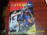 Program       Steaua  -  CFR  Cluj
