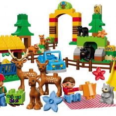 LEGO DUPLO - Parcul din Padure 10584
