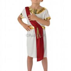 Costum de carnaval - Baietel Roman - Costum carnaval