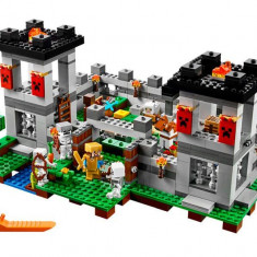 LEGO Minecraft - Fortareata 21127
