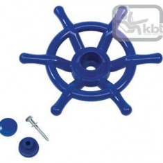 Timona din plastic - Albastru Kbt