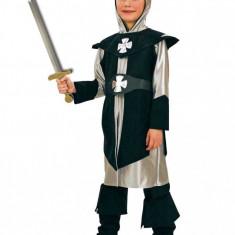 Costum pentru serbare Cavalerul Negru 116 cm