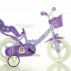 Bicicleta Sofia 124RL SO - Bicicleta copii Dino Bikes