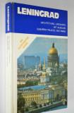 Leningrad - Arhitectural Landmarks - Art Museum - Suburban places and parks