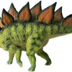 Figurina - Stegosaurus - Figurina Animale Bullyland