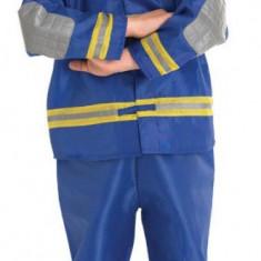 Costum de carnaval - Pompier - Costum carnaval