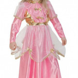 Costum pentru serbare Printesa Annabell 128 cm - Costum petrecere copii