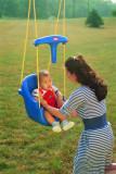 Leagan pentru copii mici - Little Tikes, Little Tikes