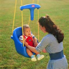 Leagan pentru copii mici - Little Tikes