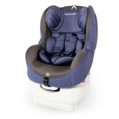 Scaun auto cu Isofix Coccolle Mira-Fix grupa 0-18 kg - Albastru - Scaun auto copii Coccolle, 0+ -1 (0-18 kg)