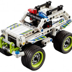 LEGO Technic - Interceptorul politiei 42047