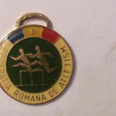 "MMM - Medalie Sport ""Federatia Romana de Atletism / Concurs Juniori I 1976"""