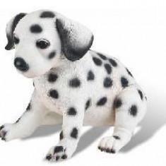 Figurina - Pui de dalmatian - Figurina Animale Bullyland