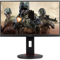 Monitor LED Gaming Acer XF240YUbmiidprzx 23.8 inch 1ms Black