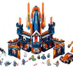 LEGO Nexo Knights - Castelul Knighton 70357
