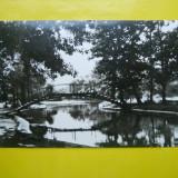 HOPCT 30264 BUZAU PARCUL CRANG IN ANUL 1969 -STAMPILOGRAFIE-RPR-CIRCULATA