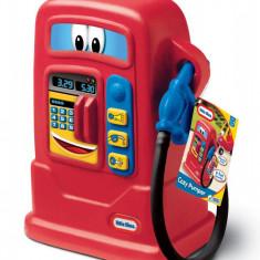 Statie de benzina - Little Tikes