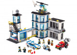 LEGO City - Sectie de politie 60141