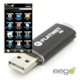 PENDRIVE USB X-DEPO SOFT EEGO 16GB - Stick USB