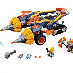 LEGO Nexo Knights - Bubuitorul lui Axl 70354