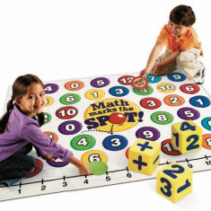 Joc - Matematica interactiva Learning Resources
