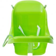 Leagan Tega Baby - Verde - Tobogan copii