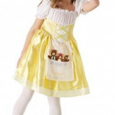 Costum de carnaval - Goldie - Costum carnaval
