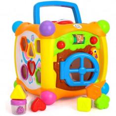 Cub Magic Multifunctional - Sun Baby - Jucarie interactiva