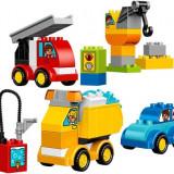 LEGO DUPLO - Primele mele masini si camioane 10816