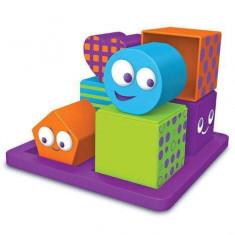 Joc de logica - Mental Blox Junior - Jocuri Logica si inteligenta Learning Resources