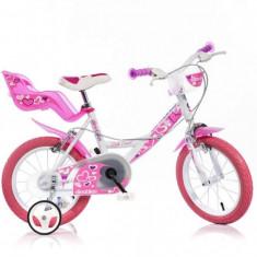 Bicicleta DINO BIKES 164 RN - Bicicleta copii
