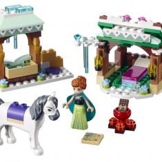 LEGO Disney Princess - Anna si aventura ei in zapada 41147