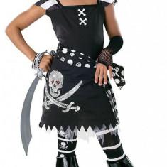 Costum de carnaval - Scarlet - Costum carnaval