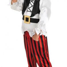 Costum de carnaval - Piratul Marilor - Costum carnaval