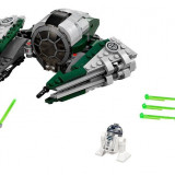 LEGO Star Wars - Yoda's Jedi Starfighter™ 75168