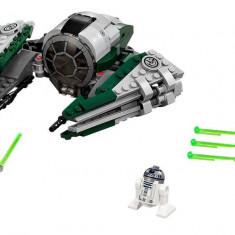 LEGO Star Wars - Yoda's Jedi Starfighter™ 75168