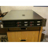 Server HP DL380 G4/2x3.2 GHz/4GB/HD 364 GB/2x725W surse/2xgigabit