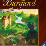 Joc Castelul Burgundy - Joc board game Ravensburger
