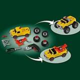 Set masina cu accesorii Bosch, Klein